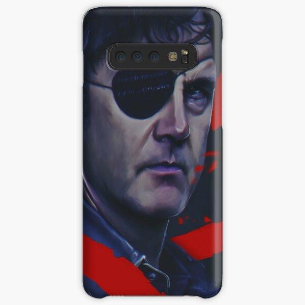 THE GOVERNOR Samsung Galaxy Snap Case