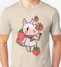 Merengue of Animal Crossing Unisex T-Shirt