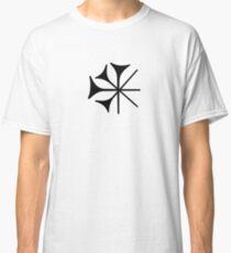 """Cuneiform DINGIR (""""God"""") Classic T-Shirt"""