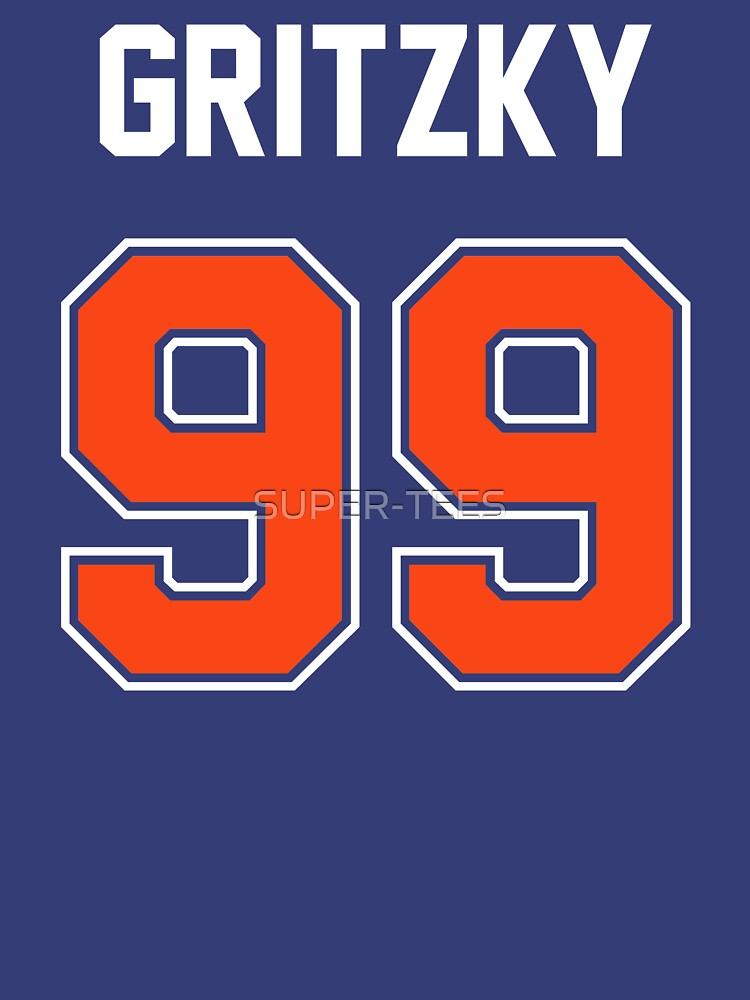 """drew """"gritzky"""" jersey - everybody hates chris"""" t-shirts & hoodies"""