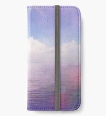 Tranquil Lake iPhone Wallet/Case/Skin