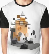 ShapeScape Graphic T-Shirt