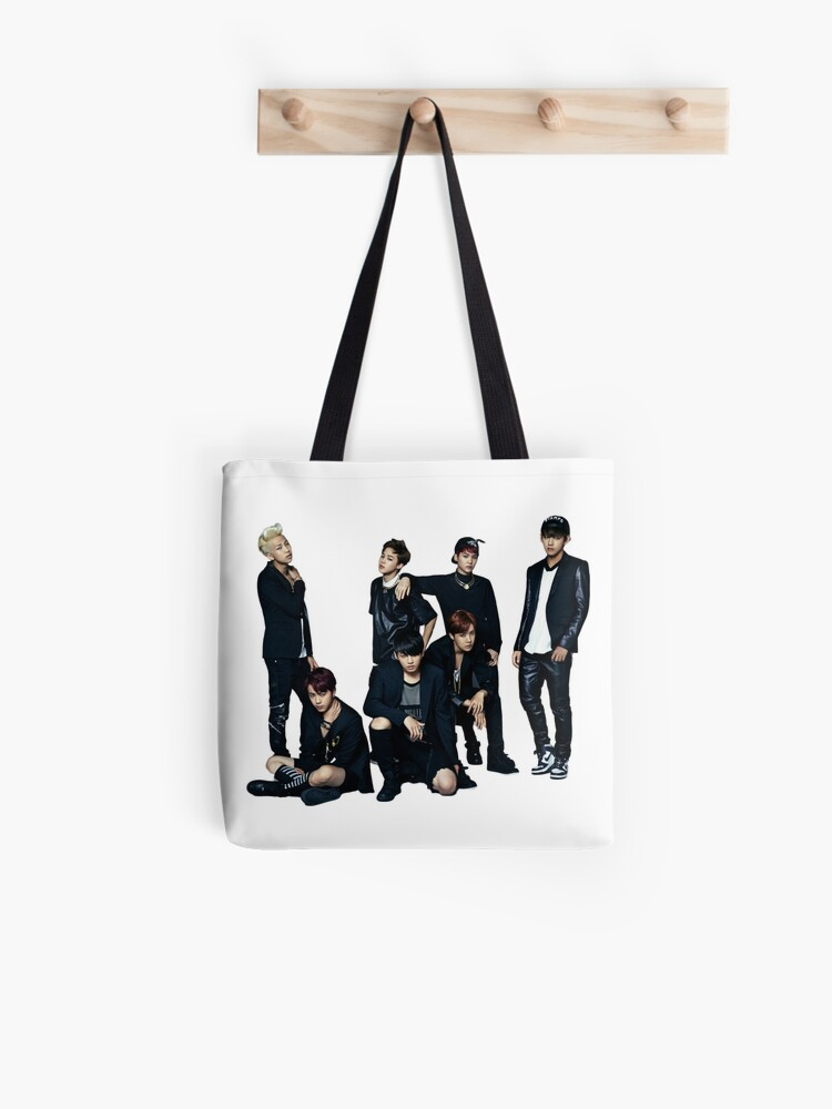 BTS Danger | Tote Bag