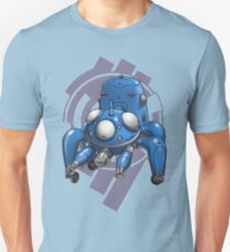Ghost In The Shell - Tachicoma Unisex T-Shirt