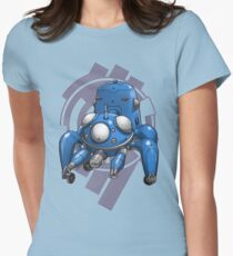 Ghost In The Shell - Tachicoma T-Shirt