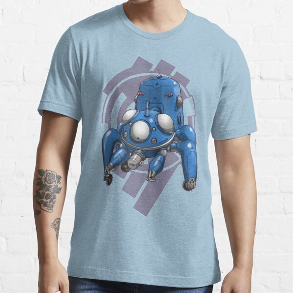 Ghost In The Shell - Tachicoma Essential T-Shirt