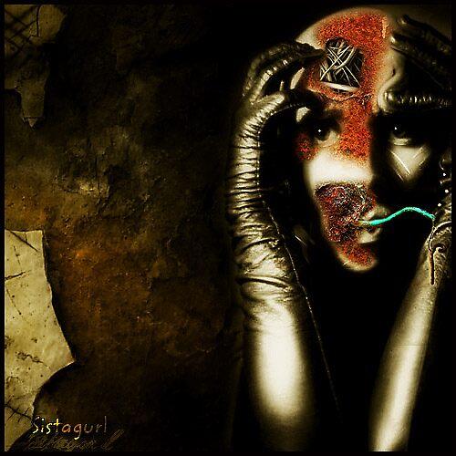 Deformed... by Sistagurl
