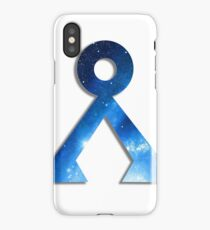 Earth Address ~ Stargate SG1 iPhone Case/Skin