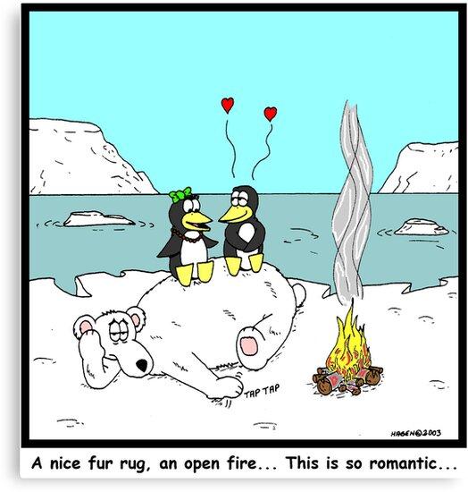 Romantic by Hagen