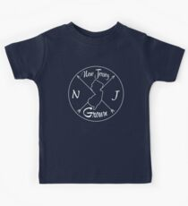 New Jersey Grown NJ Kids Clothes