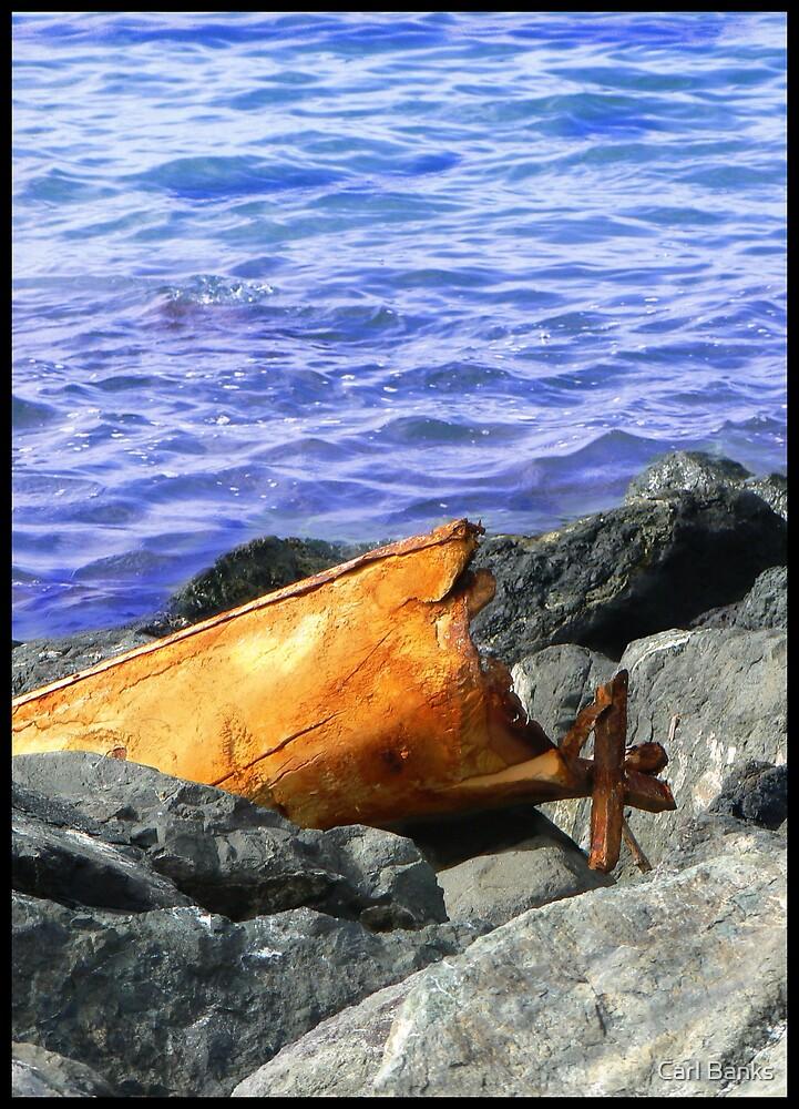 Waterside by Carl Banks