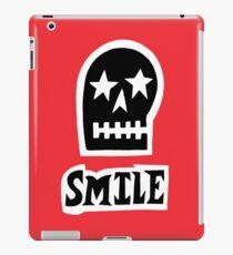Vinilo o funda para iPad Sonreír