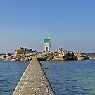 Lighthouse by punch