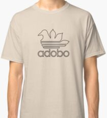 Pinoy Adobo Classic T-Shirt