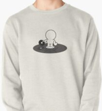 Pinhead in a Spin Pullover