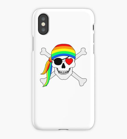 Kabin Boiz iPhone Case