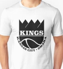 Kansas City Kings Omaha T-Shirt