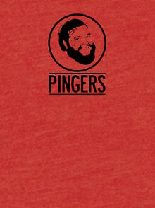 Pingers T-Shirts | Redbubble