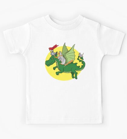 Off to adventure! Kids Clothes
