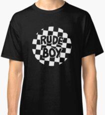 Prince - Rude Boy Big Chick Throwback Classic T-Shirt