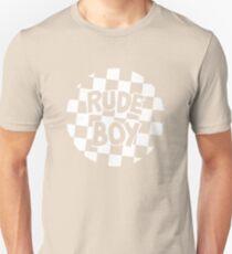 Prince - Rude Boy Big Chick Throwback T-Shirt