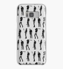 NEGAN Samsung Galaxy Case/Skin