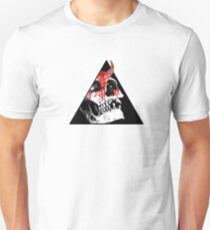 Cryptic Triangle T-Shirt