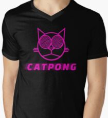 Cat pong T-Shirt