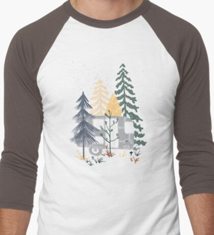 Wild Airstream... T-Shirt