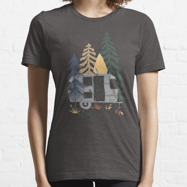 Wild Airstream... Essential T-Shirt