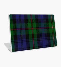 MacEwen (Clans Originaux) Clan/Family Tartan  Laptop Skin