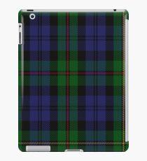 MacEwen / MacEwan Clan / Familie Tartan iPad-Hülle & Skin