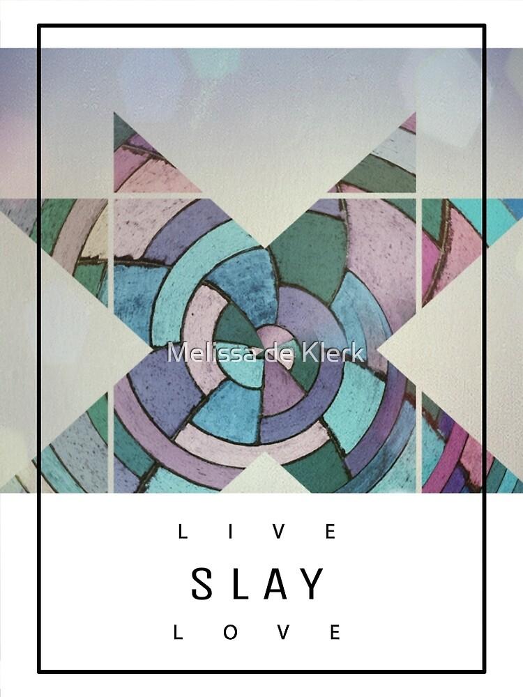 NamaSlay by Melissa de Klerk