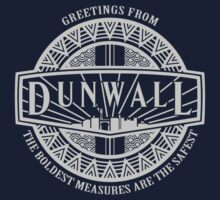 Greetings from Dunwall | Unisex T-Shirt