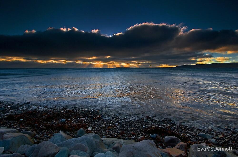 Cold Dawn by EvaMcDermott