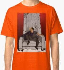 X the Throne Classic T-Shirt