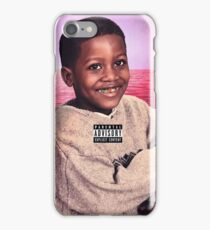 Lil Yachty- Teenage Emotions Art iPhone Case/Skin