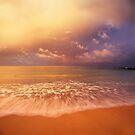 Maroubra Storm, Sydney by Matt  Lauder