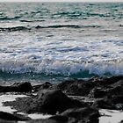 Shades of Blue by Amber D Hathaway Photography