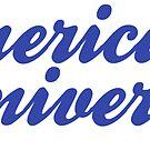 «americano» de sorasicha