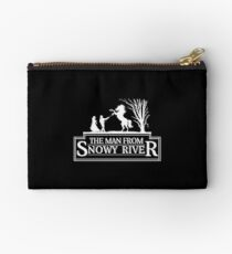 The Man from Snowy River Studio Pouch
