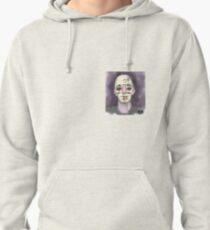 Drained Pullover Hoodie