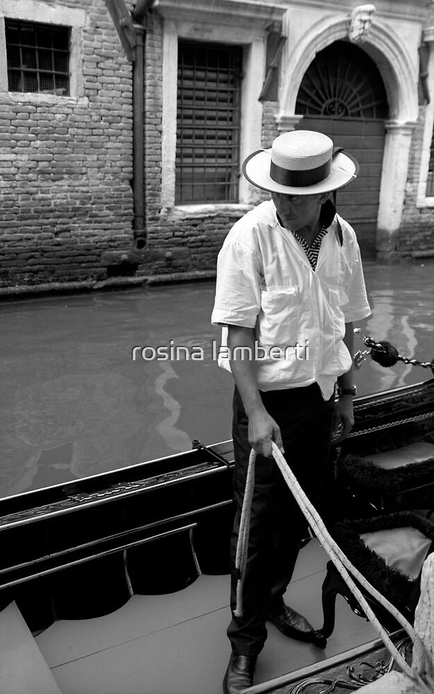 venetian by rosina lamberti