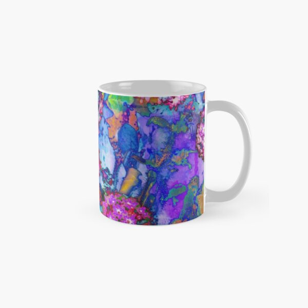 Desert Color Vibe Classic Mug