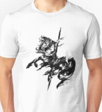 Once Upon A Nightmare Unisex T-Shirt