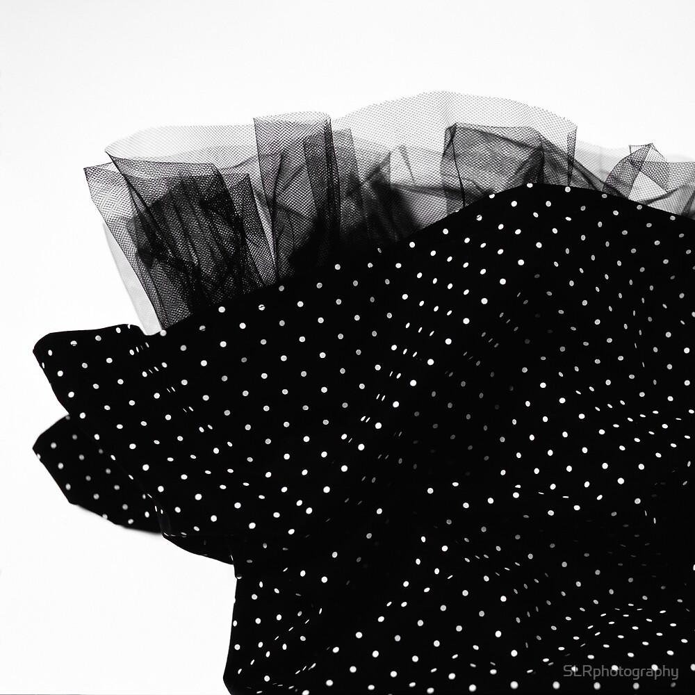 Frills and Spots by SLRphotography