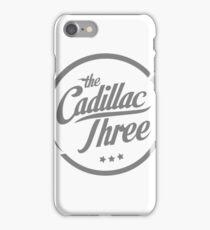 AK02 The Cadillac Three TOUR 2017 iPhone Case/Skin