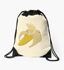 Cute Banana- You're Appealing  Drawstring Bag