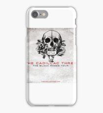 AK03 The Cadillac Three TOUR 2017 iPhone Case/Skin