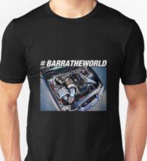 #BarraTheWorld T-Shirt